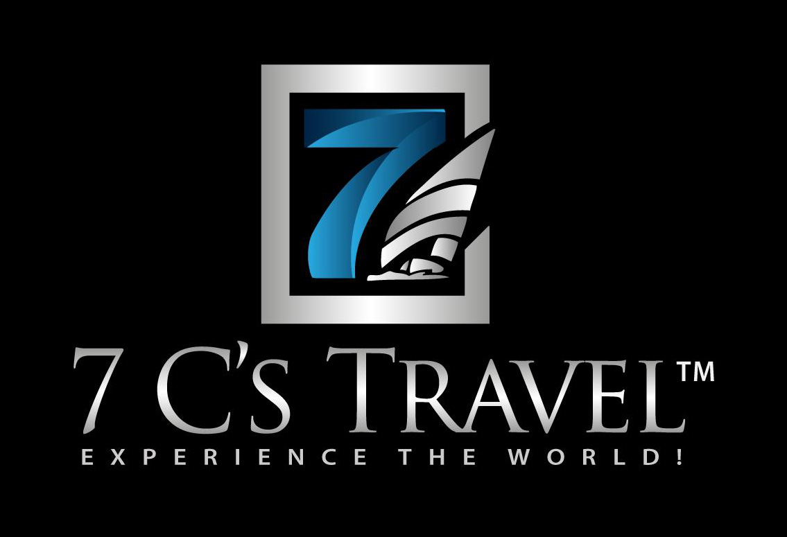7 Cs Travel logo