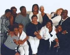 Sister Cruise 2015