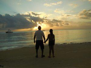 Negril, Jamaica Sunset